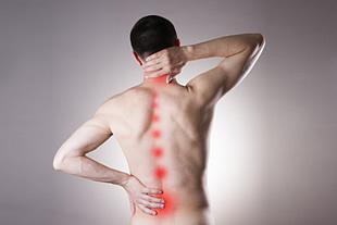 Schmerzreduktion